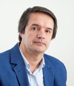Flavio M. Diez